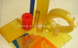 PU Fittings/Parts/Accessories полиуретана PU Sheet/Bar Standard/Nonstandard