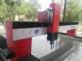 Cortadoras dobles modificadas para requisitos particulares de los puentes Waterjet