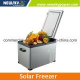солнечная батарея DC 12V 24V - приведенный в действие миниый холодильник