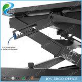 Высота газа поднимаясь регулируемая сидит стол стойки (JN-LD02-A2)