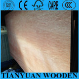 낮은 Price 3mm Decoration를 위한 6mm Commercial Plywood