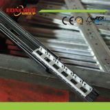 Telescopic di 3 volte Ball Bearing Slide
