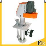 vertikale Schlamm-Pumpe des elektrischen hohen Chrom-3inch
