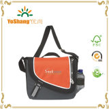 VielzweckAdjustable Large Men Messenger Bag mit Flap