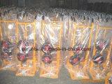 Heißer Verkaufs-haltbare faltbare Schaufel-Platten-Handlaufkatze Ht1827