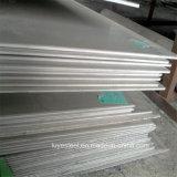 Feuille galvanisée/plaque d'acier inoxydable
