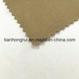 Impermeable a prueba de fuego tela de algodón ignífugo de algodón para Cothes