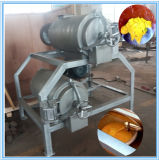 304 de Verpulverende Machine van de Mango van het roestvrij staal