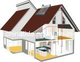 (Coiler) Pressure préchauffé Solar Water Heater (Less Overheat Problem avec l'utilisation d'eau chaude de pression)