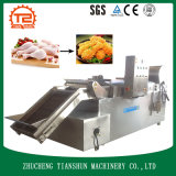 工場価格の産業設備機械そして揚げられていた鶏機械