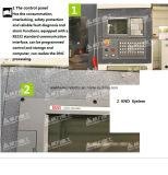 CNC Vmc機械大きいCNCの縦のマシニングセンターVmc 650
