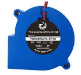 Ventilateur de C.C pour Vr 60X60X28mm