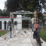 Pre Manufactured Prefab Steel Frame School House with Best Design