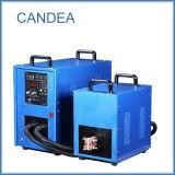 Máquina de calefacción de alta frecuencia de inducción del calentador de inducción para el fabricante de cadena