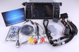 Lettore DVD Android GPS GPS stereo dell'automobile per BMW 3