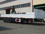 40FT, 20FT of Containers 2X20FT of Losse Aanhangwagen Cargos