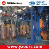 Geschossenes/Sandstrahlgerät für Metallindustrie
