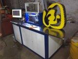 Machine van de Brief van het Kanaal van de rinoceros de Automatische 3D Buigende
