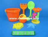 Het onderwijs Speelgoed van het Strand DIY van Jonge geitjes Plastic Model (987410)