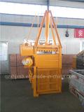 Prensa vertical de la compresión/empaquetadora vertical