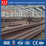 Tubulação de aço sem emenda de AISI 1045