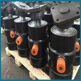 Cylindre hydraulique de camion à benne basculante petit