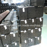 Tubo d'acciaio quadrato standard di ASTM
