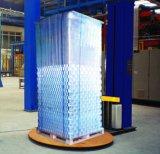 Ladeplatten-Verpackungs-Maschine mit Et1650f Vor-Ausdehnen