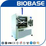 Freeze comercial Dryer para Pilot Plant Bk-Fd200t