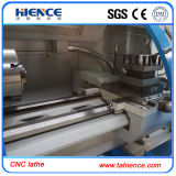 Niedriger Preis CNC-Metallmaschinen-Drehbank für die maschinelle Bearbeitung von Ck6140A