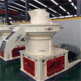 Máquinas da linha/da peletização de produção da pelota da serragem/palha do Ce