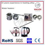 para el alambre de alta temperatura de la calefacción del nicrom de los calentadores de agua
