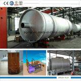 10 Tonnen-beste verkaufende überschüssige Wiederverwertungs-Maschine für Öl