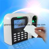RFID IDのカード読取り装置(T9/ID)が付いているSSRの指紋の時間出席のスキャンナー