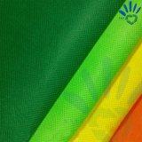 Tissu non-tissé de pp Spunbond pour la garde-robe à la maison de textile