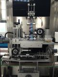 Automatische Haustier-Flaschen-beschriftenhülsen-Maschine