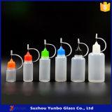 Bottiglia del contagoccia del E-Liquido dell'unicorno con la protezione innocua per i bambini inalterabile