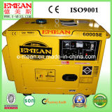 Neues Design 7kw Silent Home Standby Diesel Generator