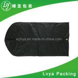 Подгонянный пластичный прозрачный мешок крышки/одежды костюма