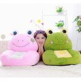 Silla del niño del príncipe princesa Doll Seat Recliner de la rana de Childs del bebé