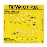 Het multi Etiket Tiltwatch van de Schuine stand van de Hoek plus in de Verpakking van Etiket
