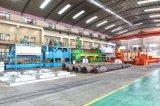 산업 알루미늄 밀어남 단면도 고품질 원료는 제조를 딱 들어맞는다