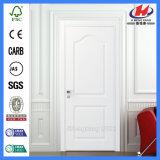 内部倍によって形成される木の白いドア(Jhk-002)