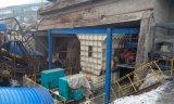 Triturador de maxila e triturador do rolo para a estação de triturador para a pedra calcária