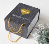 도매 종이상자를 인쇄하는 Kraft 주문품 접히는 종이상자