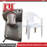 Molde ajustado da tabela ao ar livre plástica da cadeira da injeção