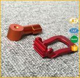中国の精密アルミニウムCNCの製粉の機械化の部品
