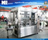 Máquina de embotellado linear automática del petróleo