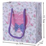 熱い販売のカスタム印刷された方法新しいデザインペーパーパッケージ袋