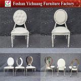 新しいデザイン宴会のホテルアルミニウムアーム椅子(YC-ZL13-14)